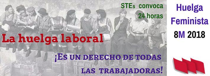 8M2018-Huelga-Laboral