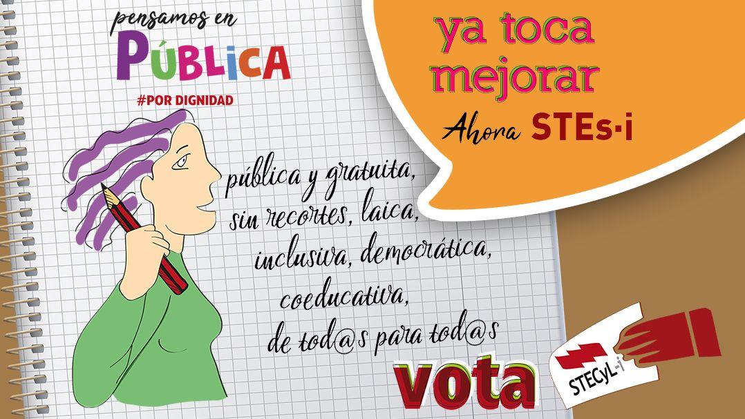 Elecciones Docentes 2018 Banner google+