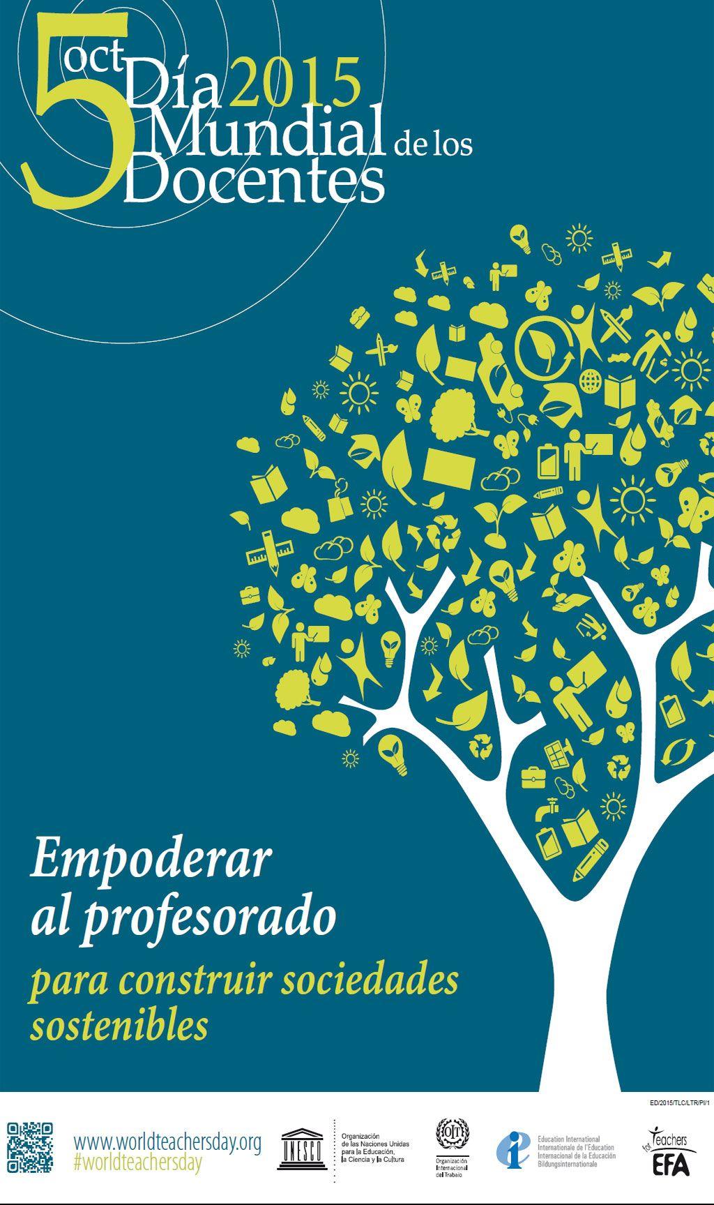 Dia Mundial Docente 2015