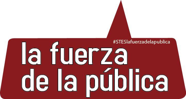 """Resultados Elecciones 2014. STE """"El sindicato de la ense�anza"""""""