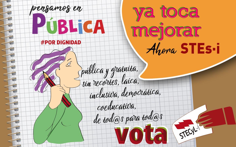 http://stecyl.net/candidaturas/