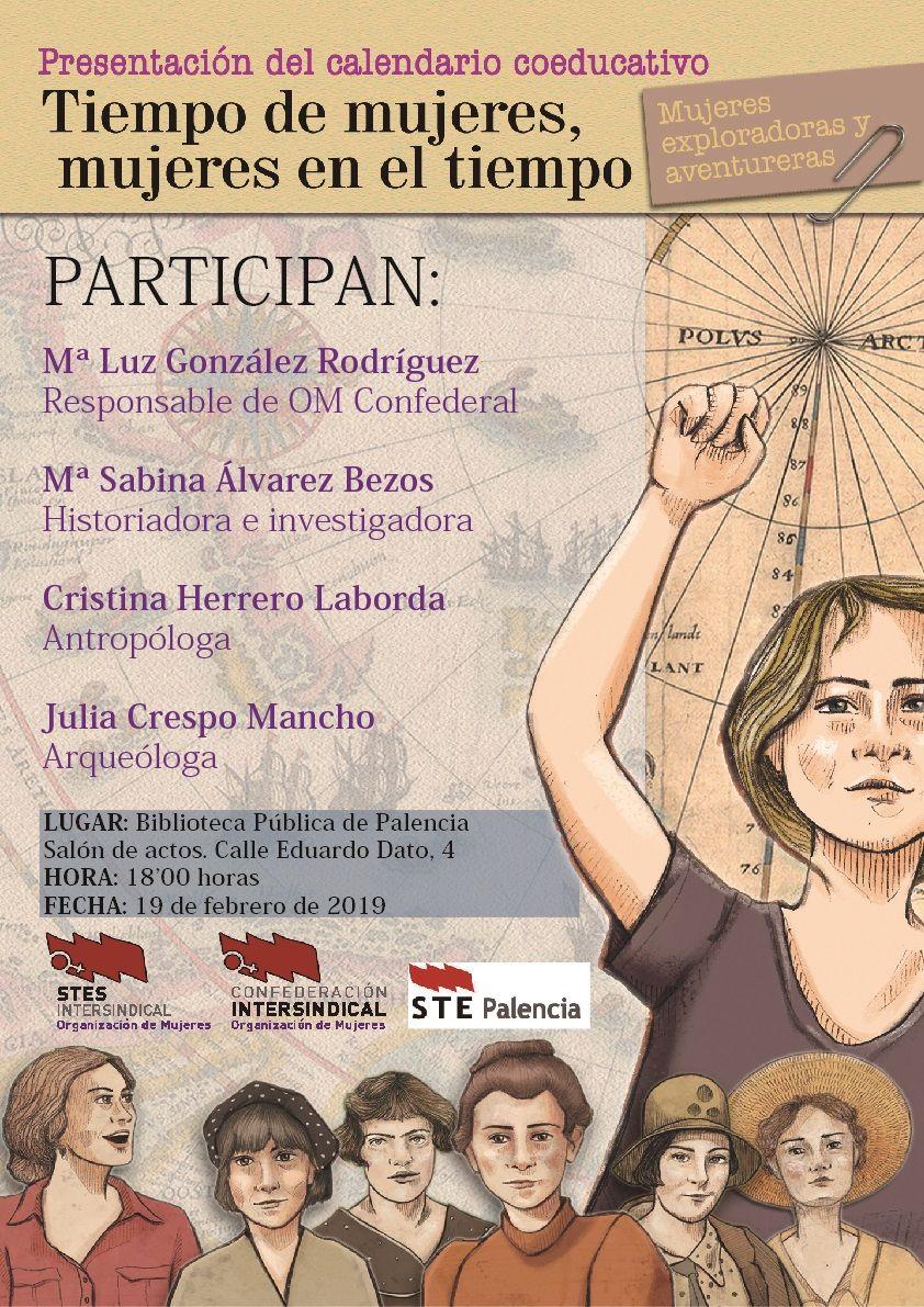 calendario mujeres 2019 corregido final