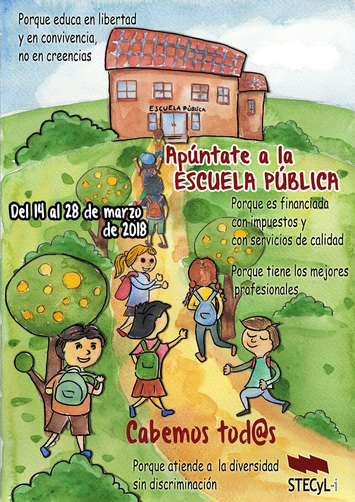 Matriculate-escuela-publica-2017