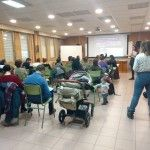 Reunión Concurso Traslados 2018 Soria