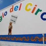 Aula colegio p�blico del circo