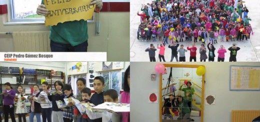 Colegio Público Pedro Gómes Bosque