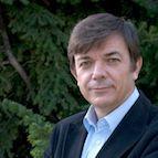 Carlos Andradas. Rector Universidad Complutense