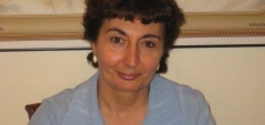 Carmen González Enríquez