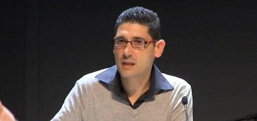 Ignacio Calderón Almendros Teoría de la Educación Universidad de Málaga