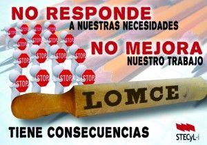 LOMCE_tiene_consecuencias