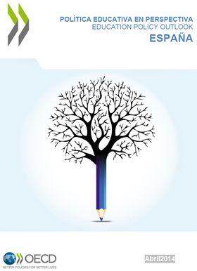 POL�TICA EDUCATIVA EN PERSPECTIVA ESPA�A 2014
