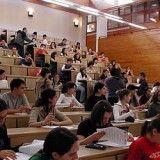 Alumnado Universidad