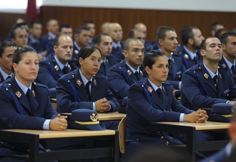 Alumnado Militares FP