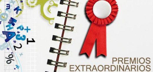 Premios Extraordinarios Bachillerato