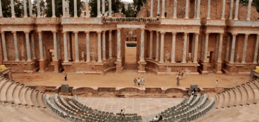 Teatro clásico