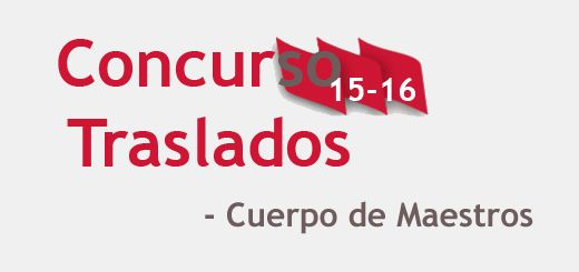 ConcursoTraslados15-16_Maestros