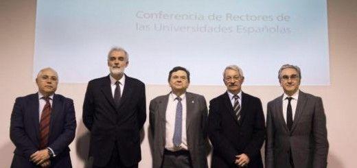 Rectores_CRUE2015