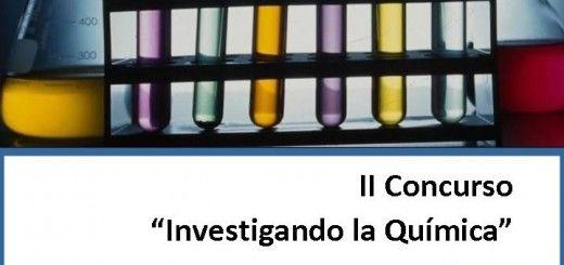concurso investigando química