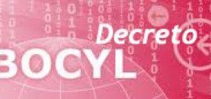 Decreto BoCyL