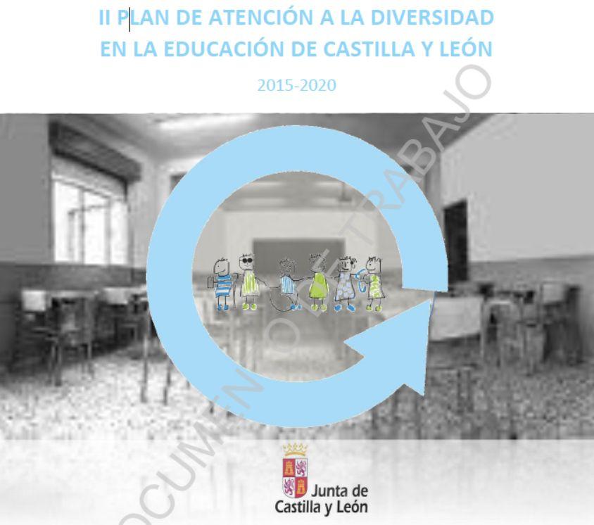 II Plan de atención a la Diversidad