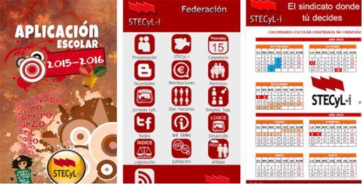 APP de STECyL-i