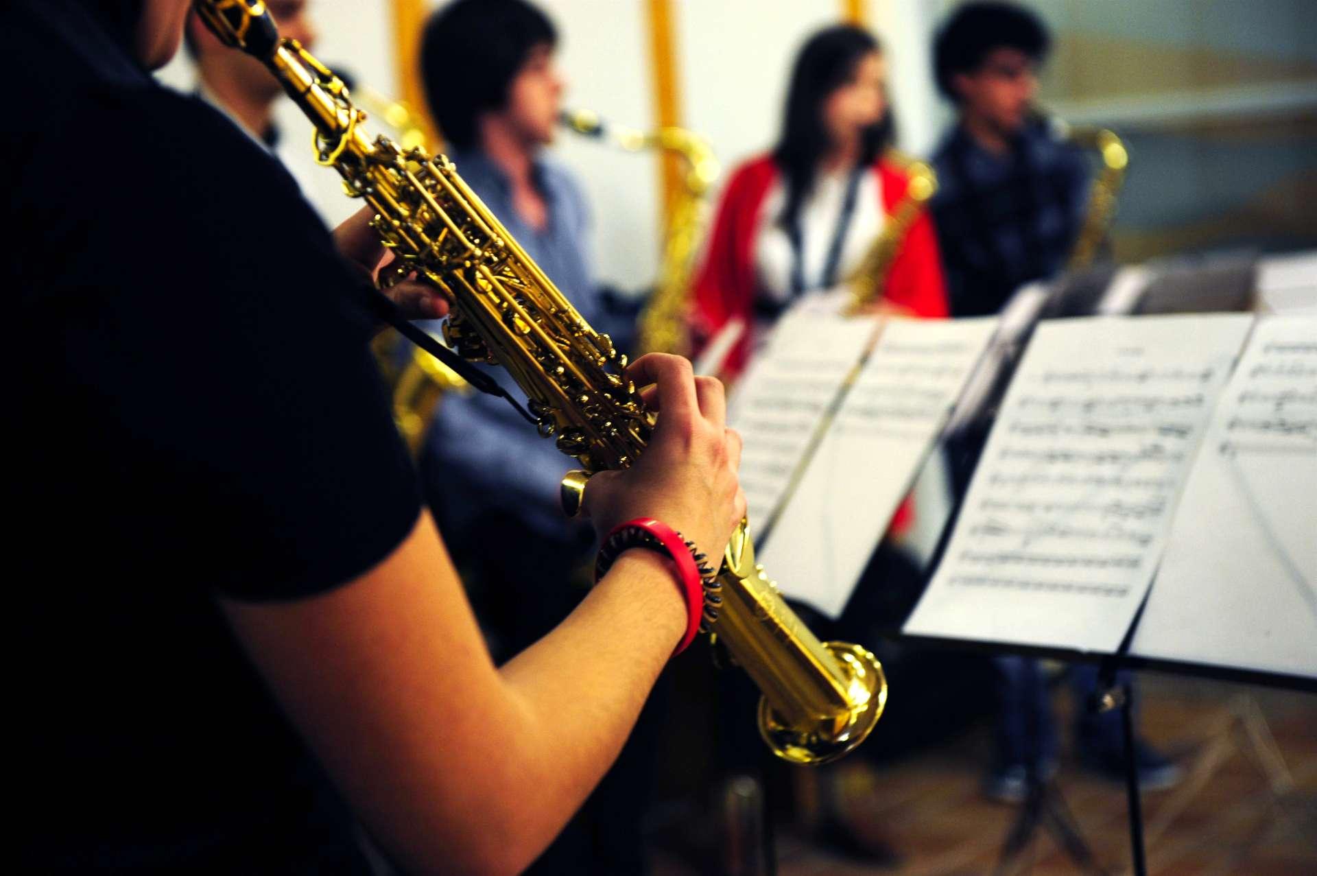 Alumnado Conservatorio