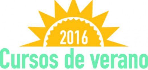 Cursos verano 2016
