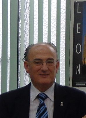 Jesus Victor Peña