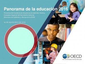 Panorama-OCDE-2016