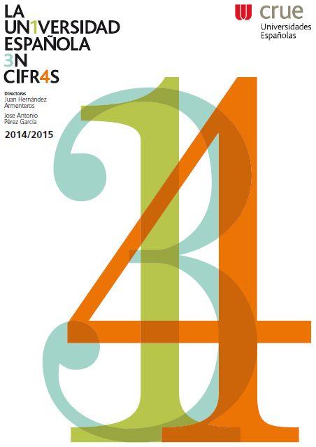 CRUE-Universidad-Cifras-14-15-portada