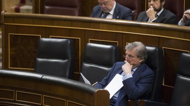 Iñigo-Mendez-de-Vigo-Congreso