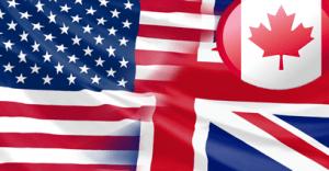 UK-USA-CANADA