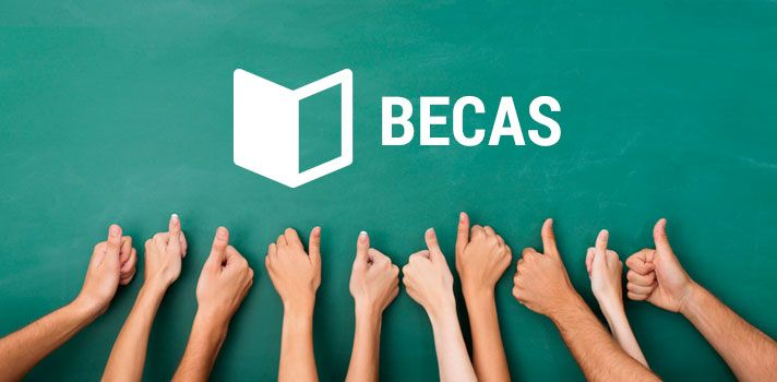 Becas
