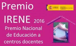 Premio-Irene