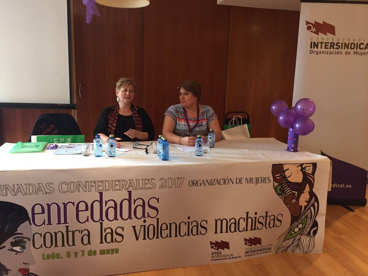 """Aprendiendo con Rosa Cobo Bedía """"El lugar del feminismo es la sociedad civil"""""""
