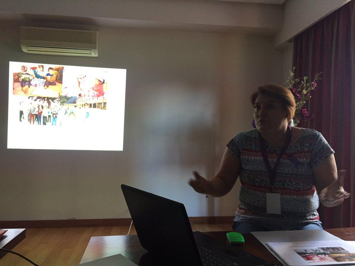 """Jornadas Organización de Mujeres en León """"Enredadas contra las violencias machistas"""" #OMenredadas"""