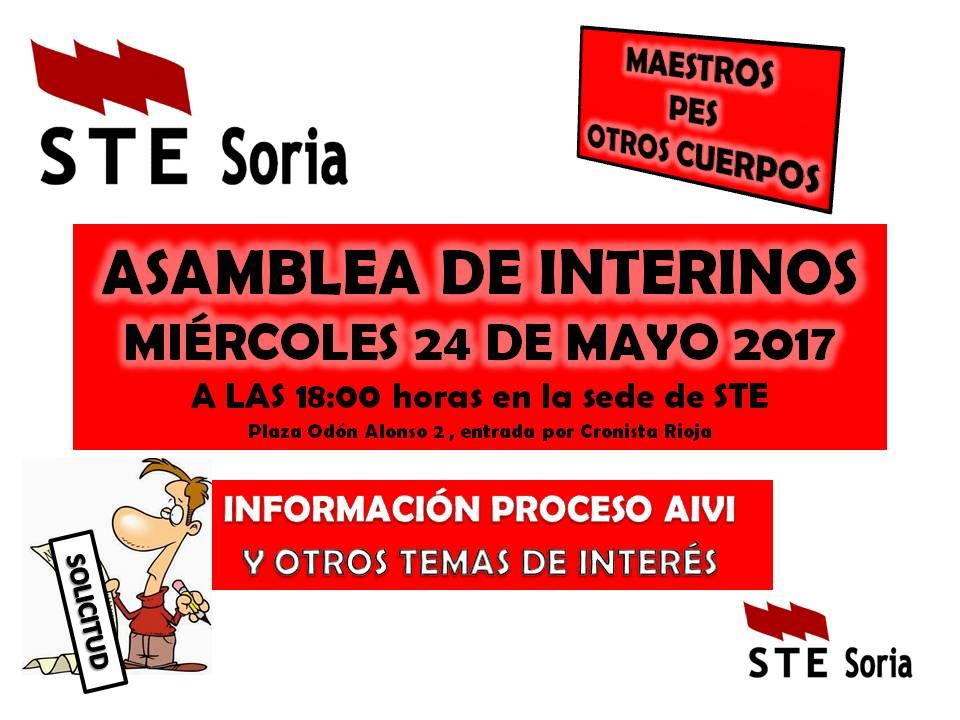 asamblea-interinos-AIVI2017-Soria