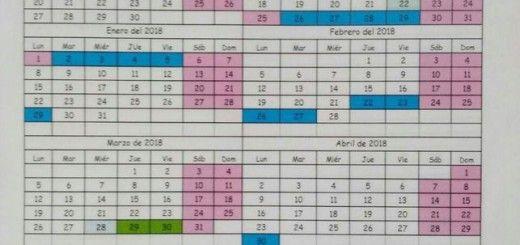 calendario-escolar-Cantabria-17-18