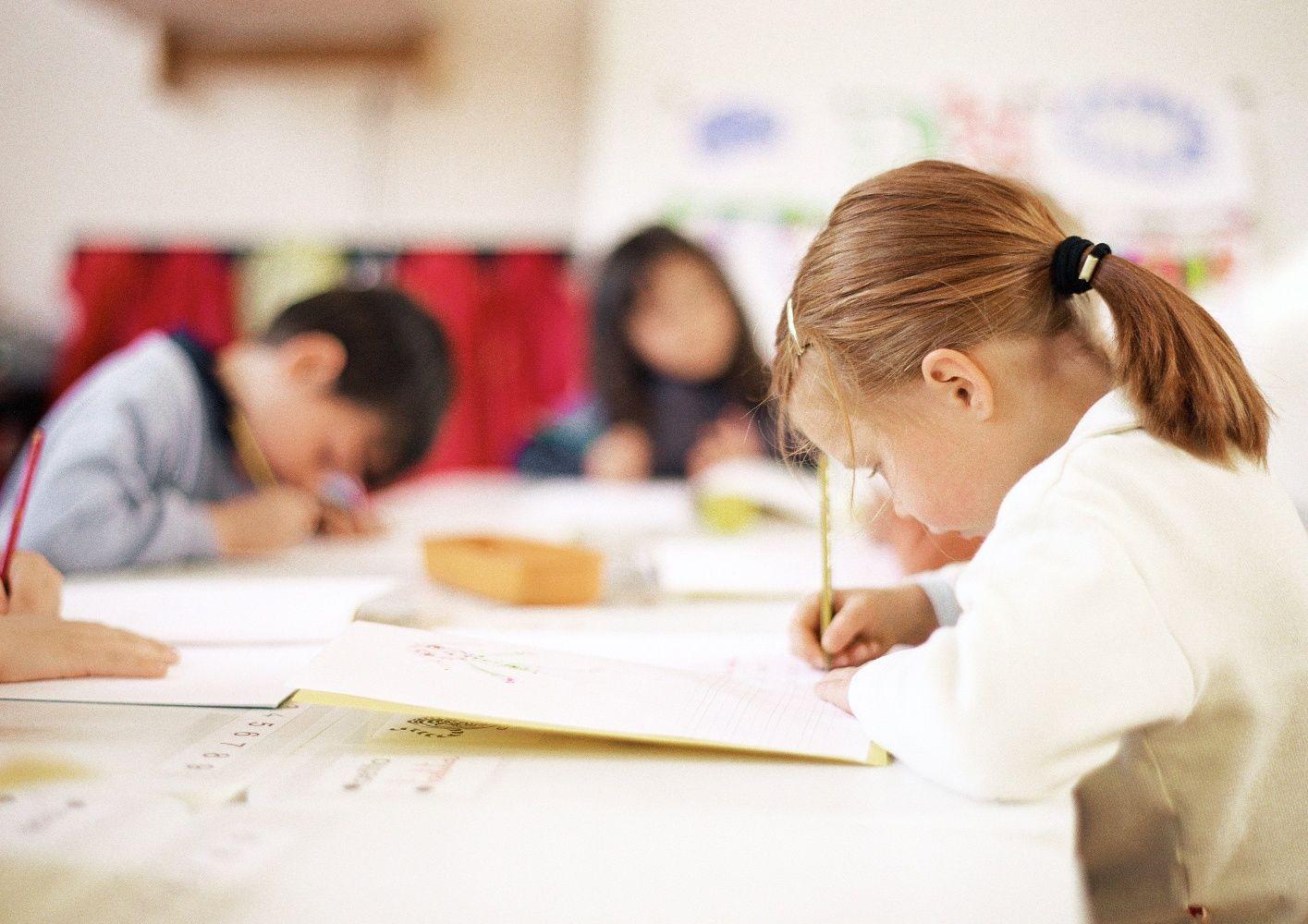 Alumnado Infantil
