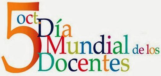 Dia Mundial Docente