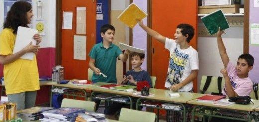 Libros-texto-alumnado