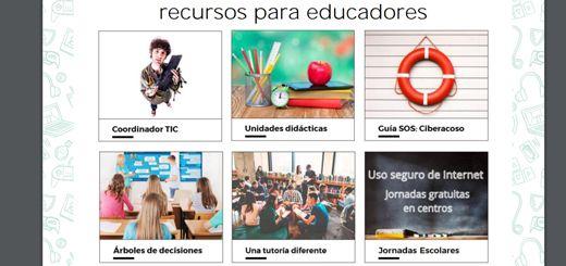 Recursos-Educadores
