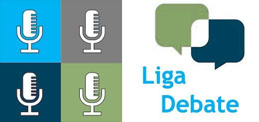 Resultado de imagen de liga de debate 2017-18 castilla y león