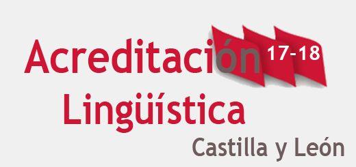 Competencia lingüística en lenguas extranjeras