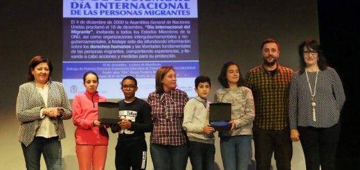 Día Internacional Inmigrantes 18D