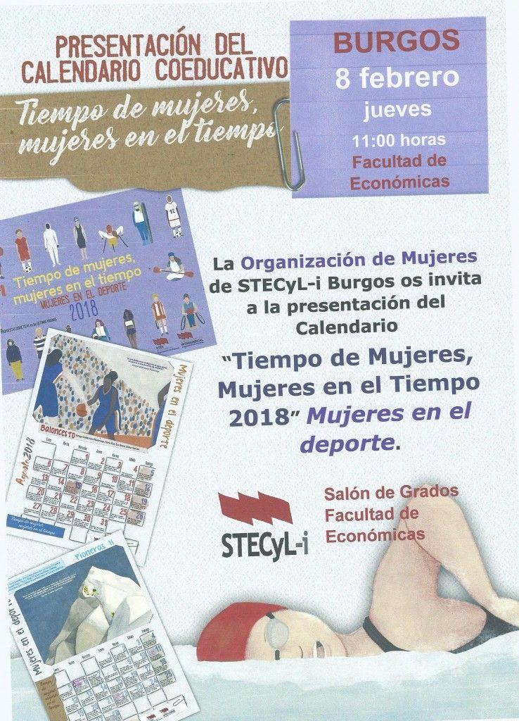 Calendario mujer 2018 (2)