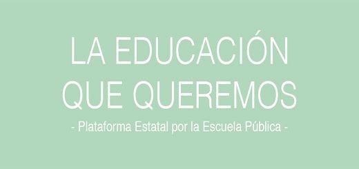 Educacion-Queremos