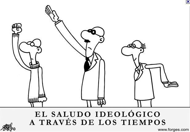 Forges-saludos