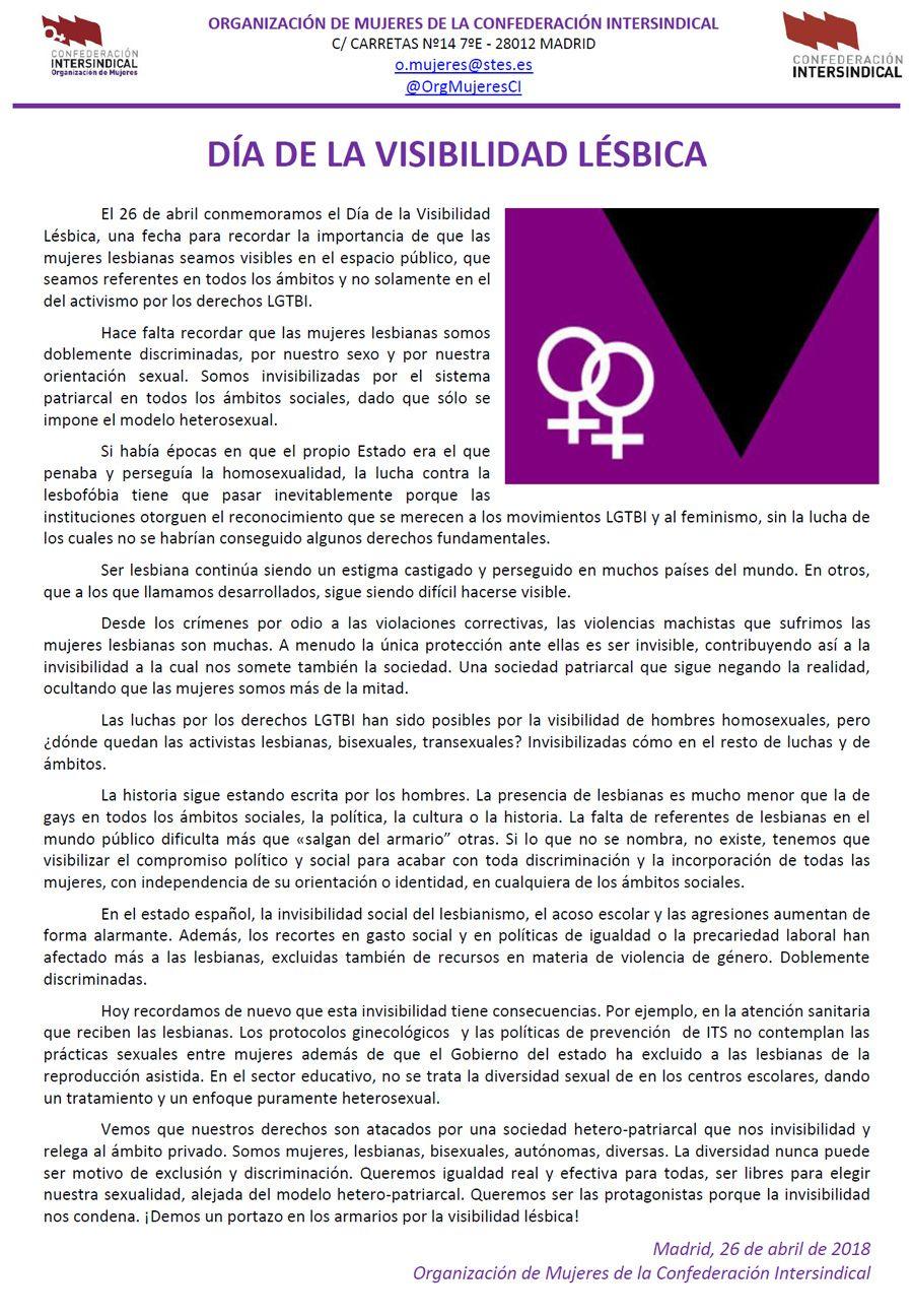 18-04-26-Dia-Visibilidad-Lesbica-26Abril