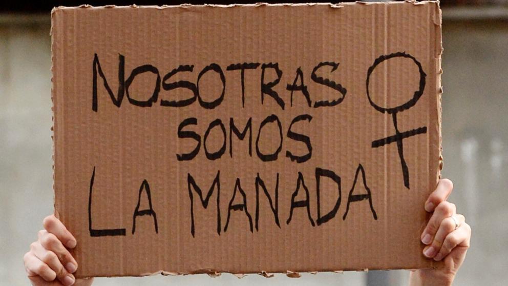 Nosotras-Somos-Manada